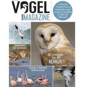 Roots Vogelmagazine 2 – 2017