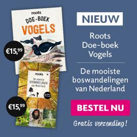 Roots boeken