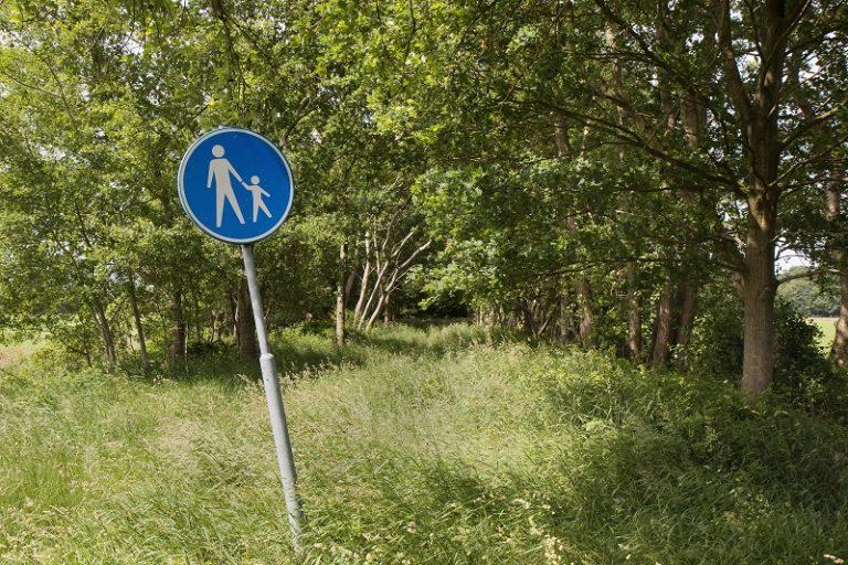 Een nieuwe blog over een nieuwe wandelroute!