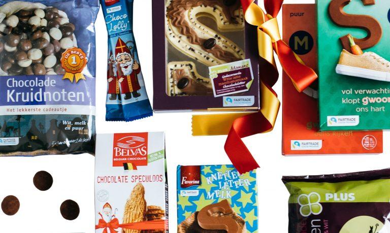 Winnen: een (h)eelijk chocoladepakket