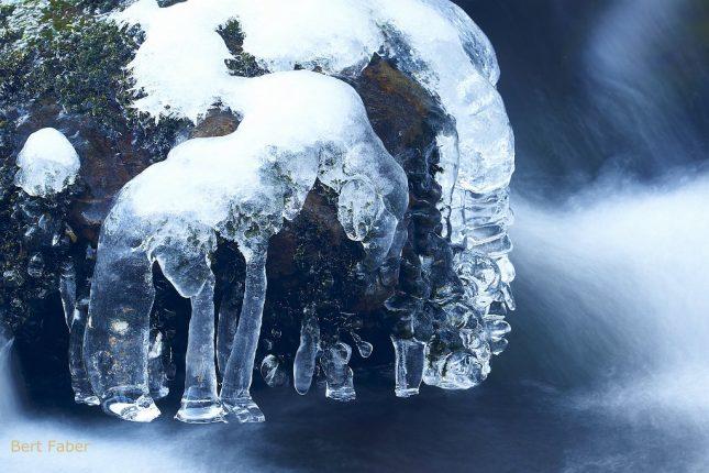 ijsfotografie
