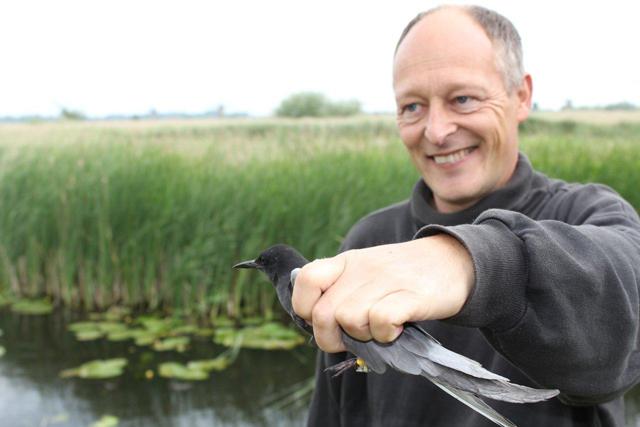Jan van der Winden ringt
