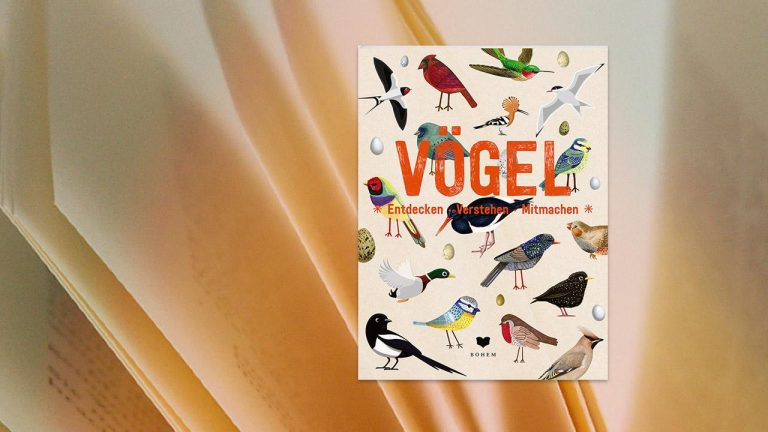 Roots Vogel-doeboek ook in Duitsland verkrijgbaar
