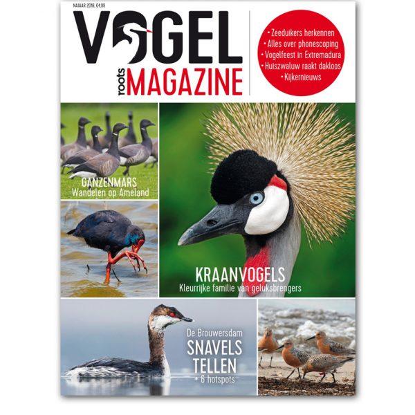 vogelmagazine-cover