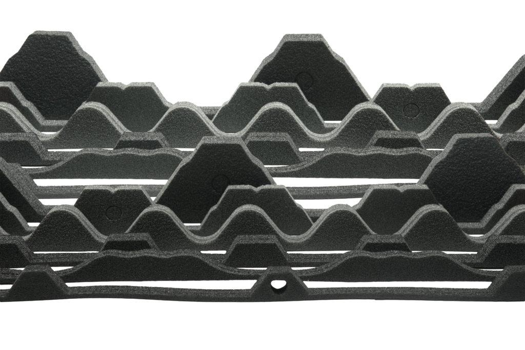 Ущільнювачі для покрівельних і фасадних матеріалів