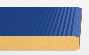Стінові сендвіч панелі з PIR / PUR