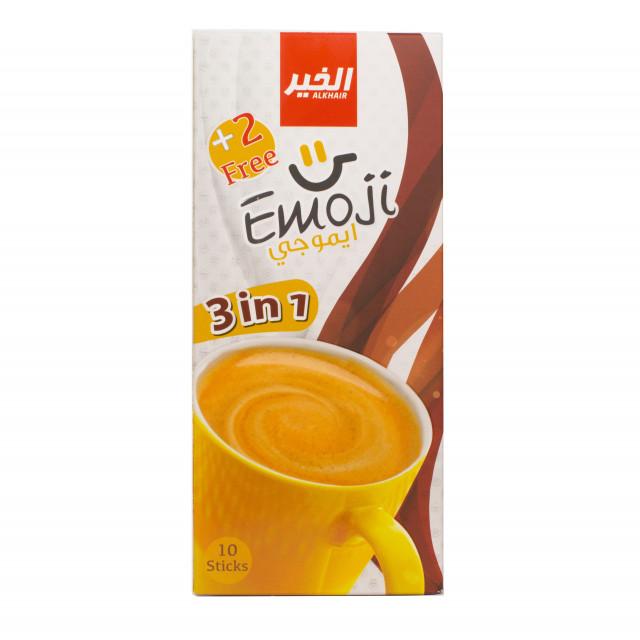 قهوة 3في1