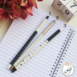 قلم منتج 153 حبر أزرق