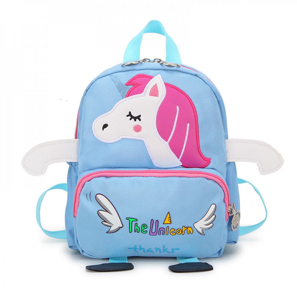 حقيبة مدرسية بناتية صالحة لاطفال الروضة - دندوني .. كل ما
