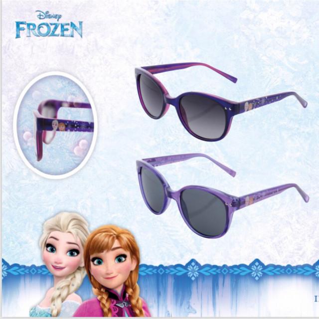 ed388300b نظارة أطفال شمسية فروزن من ديزني - أوبتيك Optique