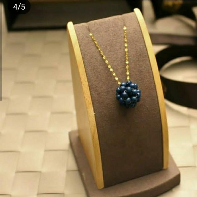 493e4d2531d81 سلسال لؤلؤه طبيعي - مجوهرات رافال
