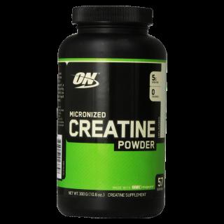 كرياتين اوبتيموم نيوتريشن creatine optimum nutrition