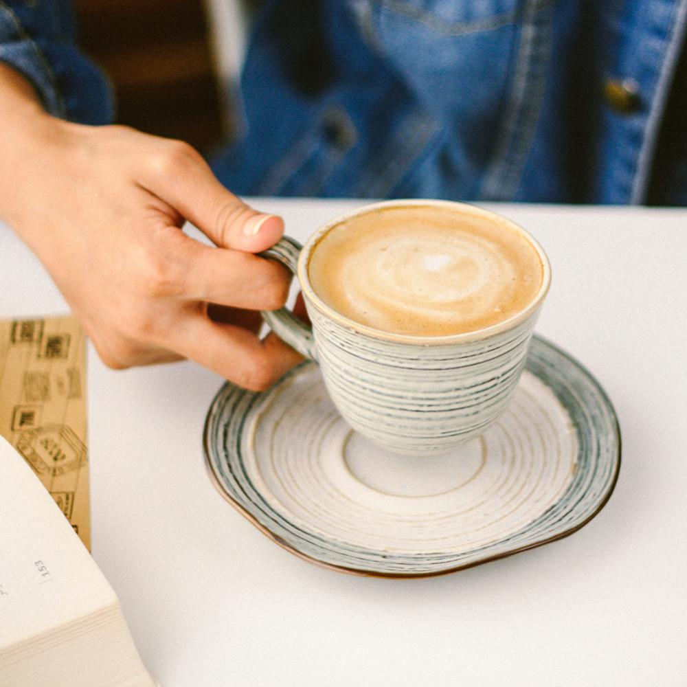 القهوة المختصة أكواب القهوة اكواب سيراميكية أكواب القهوة الأدوات
