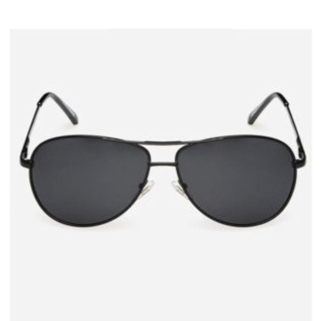 571a87cc6 نظارة شمسيه رجاليه بولريزد عدسات لون اسود - عبدالرحمن