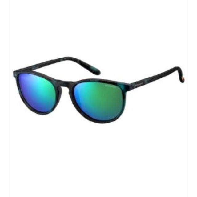 aabe0eb72 بولارويد نظارة شمسية للرجال ، ازرق ، PLD 8016/N SED HVN - عبدالرحمن