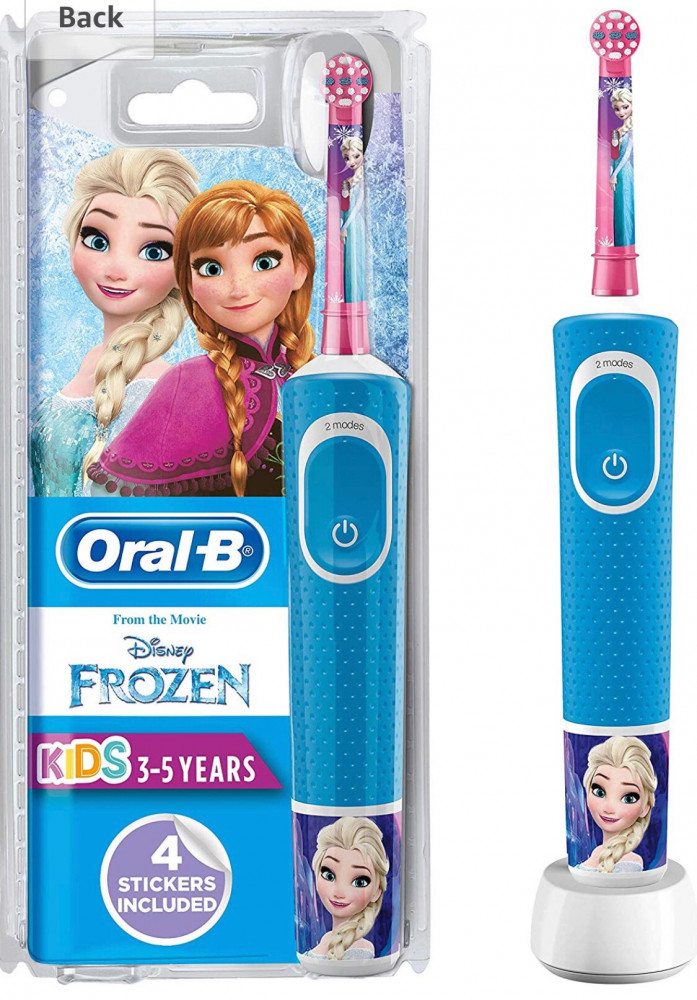 فرشاة أسنان Oral-B Star Wars  للأطفال