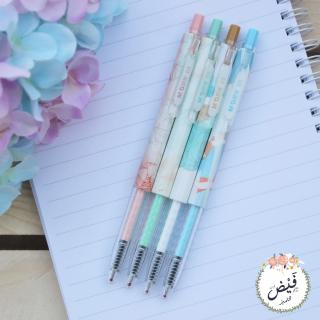 قلم منتج 163 حبر أسود
