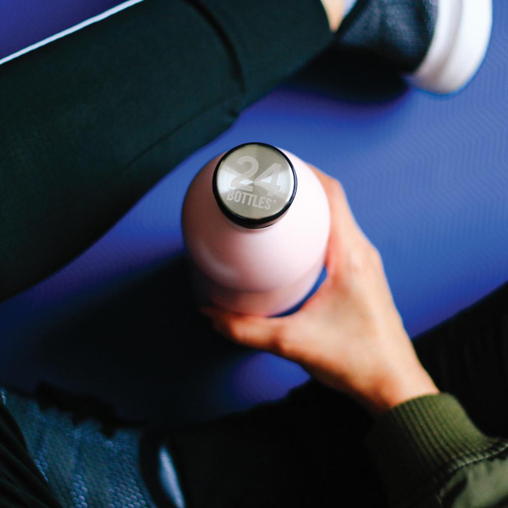 قنينة ماء أفضل زجاجات المياه الرياضة الموضة قنينة  ماء نادي رياضي صحة