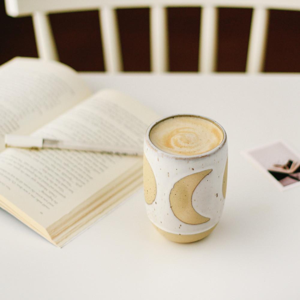 القهوة المختصة أكواب القهوة اكواب سيراميكية كوب وصحن سيراميك الأدوات