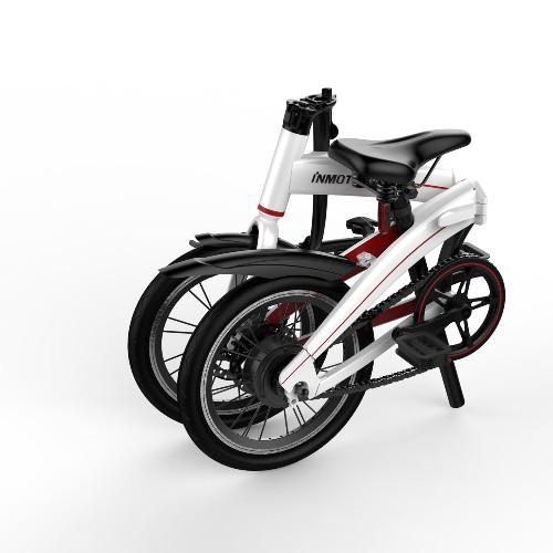 INMOTION E-BIKE P3 Folding Electric Scooter Electronic Bike