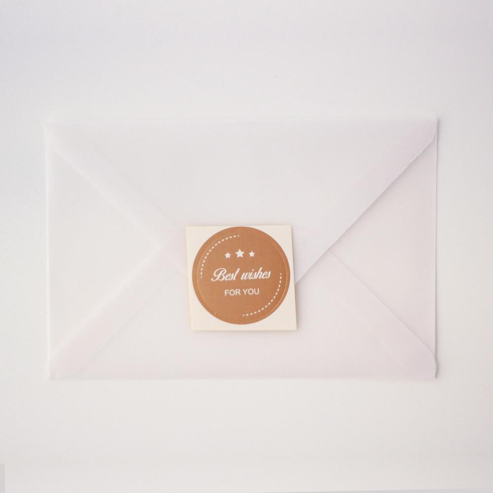 بطاقة هدية Happy Birthday بلون أسود وذهبي هدية عيد الميلاد أفكار هدية