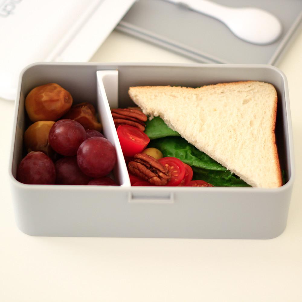 صندوق غداء جامعة لانش بوكس أفضل صندوق غداء مقسم غداء صحي شنط الوجبات