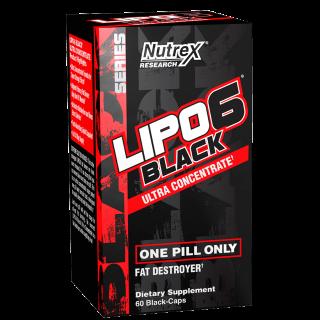 ليبو 6 Nutrex Lipo-6