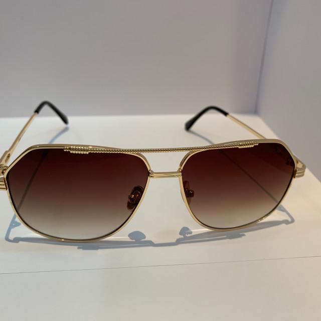 32fc41899 نظاره شمسيه ماركة cartier - متجر لكزوري