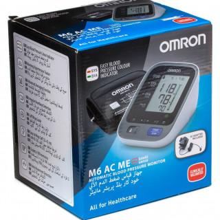 0e36f96dd اومرون جهاز قياس ضغط الدم M6 AC