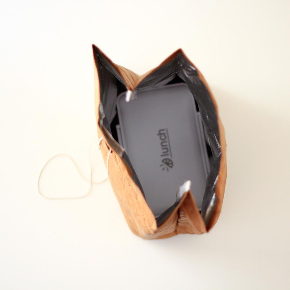 حقيبة غداء حقيبة لانش بوكس لحفظ الحرارة والبرودة حقيبة لحفظ الطعام