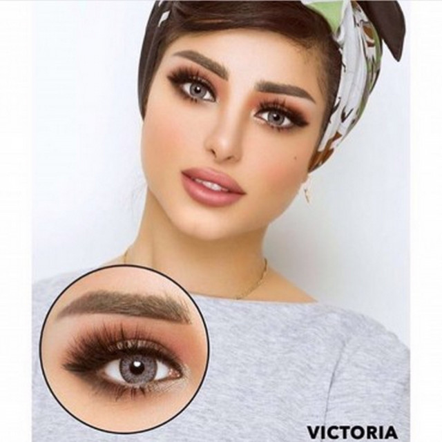 d4ec4f521 عدسات لارين لون فيكتوريا - صندوق النظارات