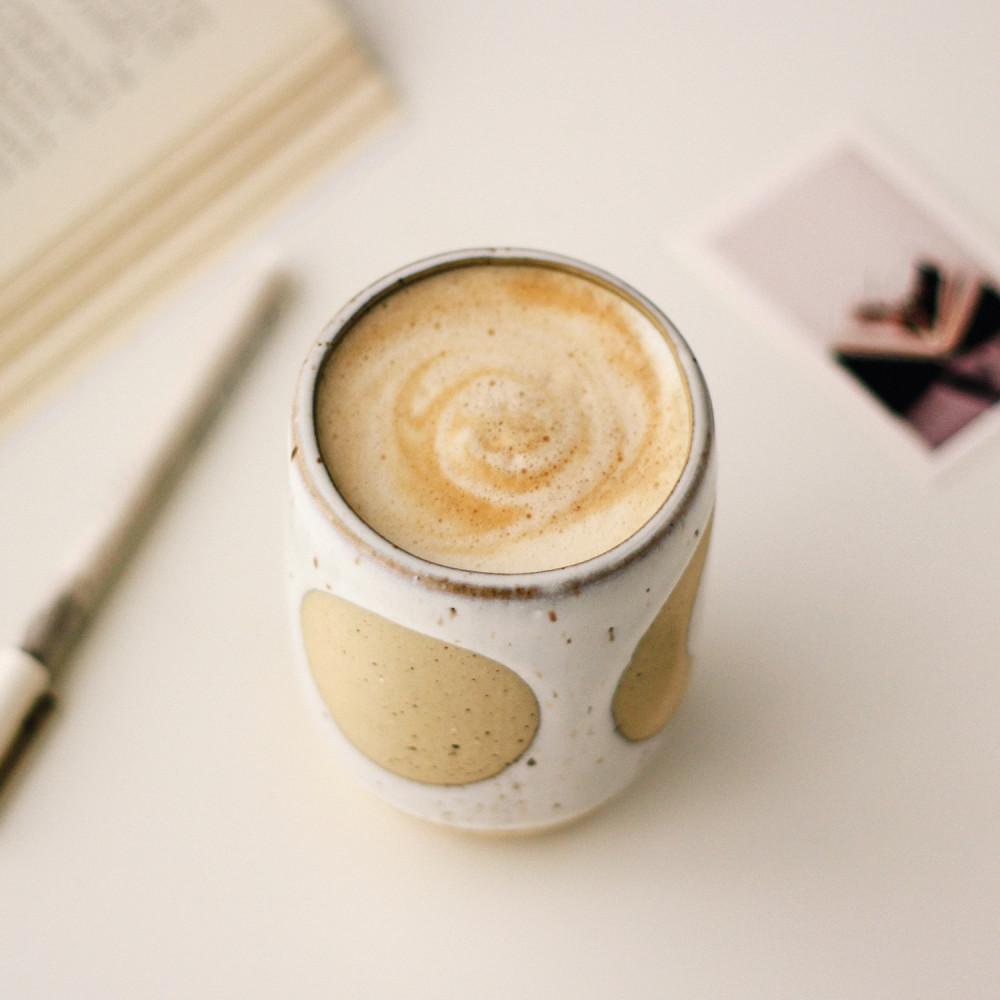 كوب حجري خزف سعة 300 مل كوب قهوة كوب شاي كوب هدية