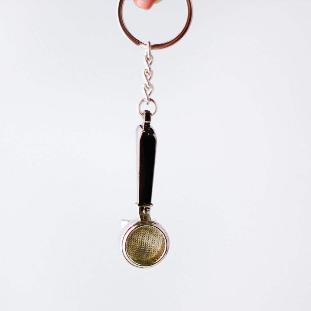 ميداليات معدنية فضية أفكار هدايا آلة اسبرسو