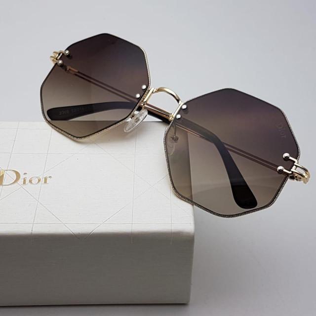32ae26f62 نظاره شمسيه ماركة Dior - متجر لكزوري