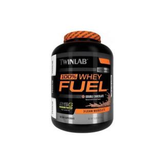 واي بروتين 100% فيول ( ٥ رطل)