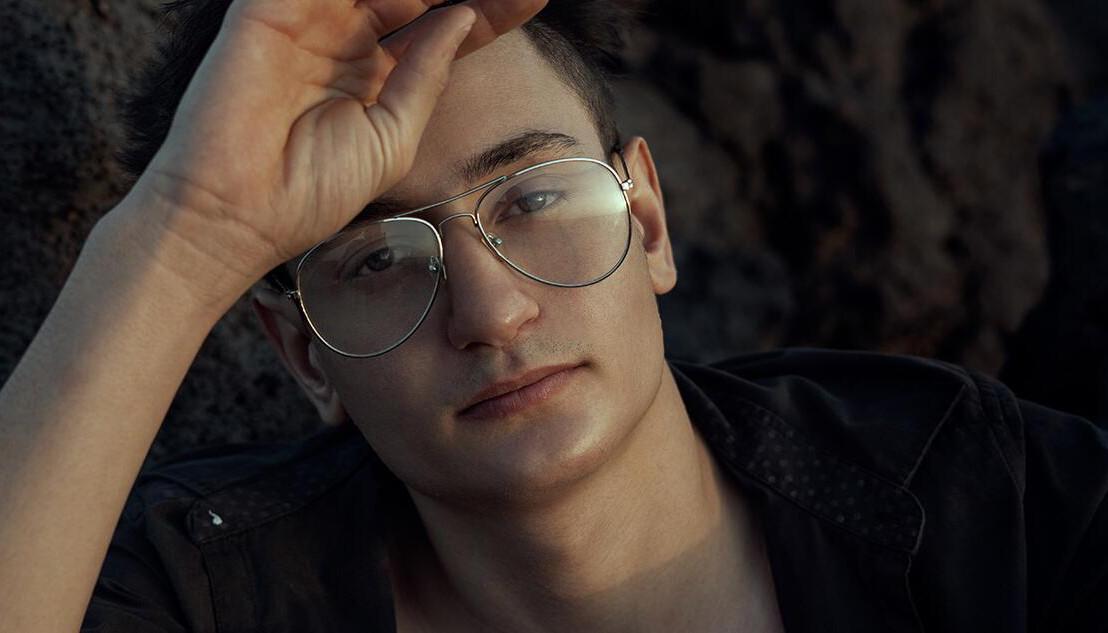 نظارات طبية رجالي