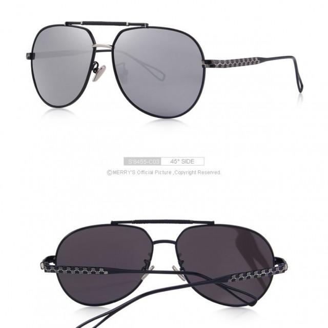 aba432c2b نظارات شمسية رجالي - فاشونيفيلي