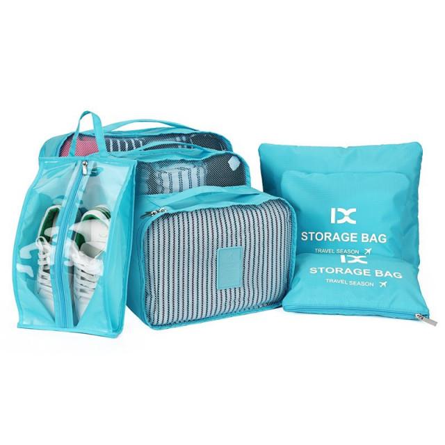 d2d626530c21b منظم حقائب السفر - فكرة هدية