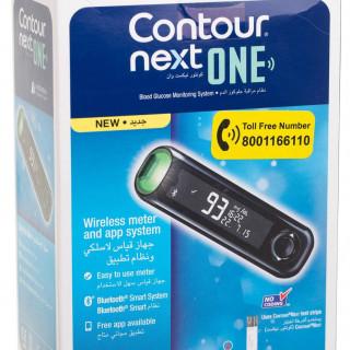 962bd6ee6 كونتور نيكست وان جهاز قياس مستوي السكر ف... ٢٨٠ ر.س. أضف للسلة. اكيوتشيك  انستانت جهاز تحليل سكر بالدم