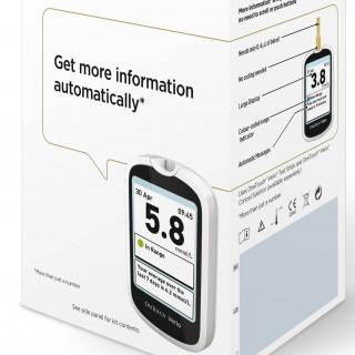 550bb309b وان تاتش فيريو جهاز قياس السكر في الدم