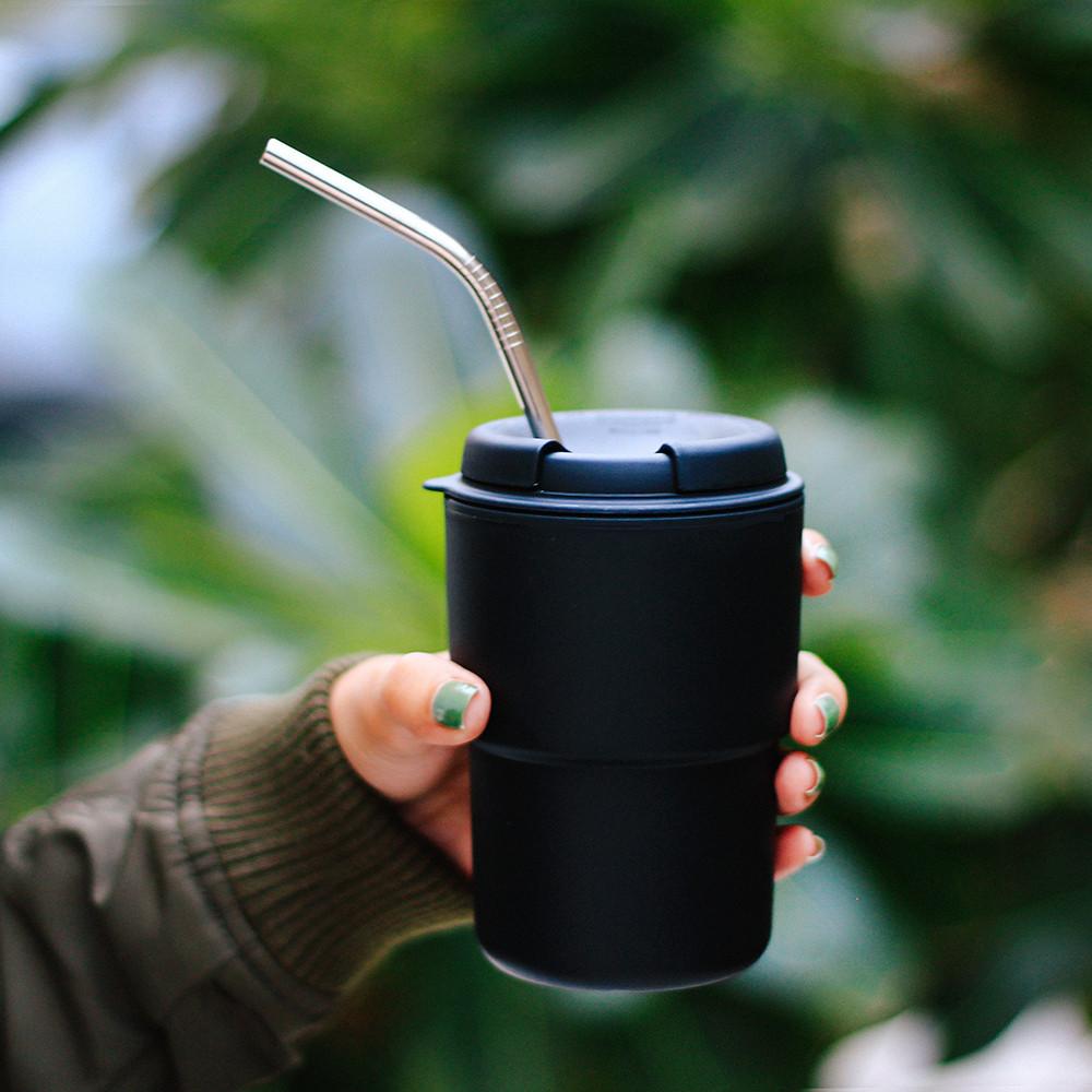 أفضل كوب حافظ للحرارة والبرودة أفضل أكواب القهوة RIVERS كوب قهوة