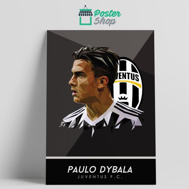 f08754bf4098 Paulo Dybala Shop – Spieler Bild Idee