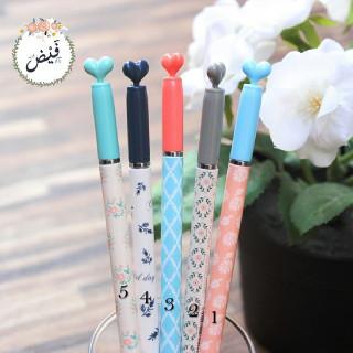 قلم منتج 120 حبر أسود
