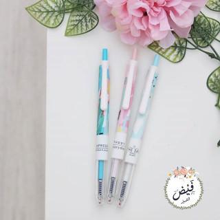 قلم منتج 160 حبر أزرق