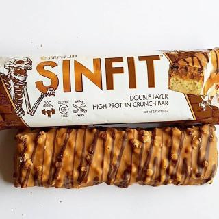 سين فيت بروتين بار SINFIT protein BAR