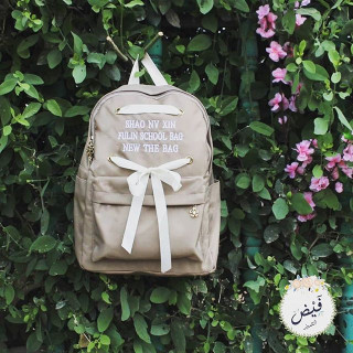 حقيبة منتج 165 بيج
