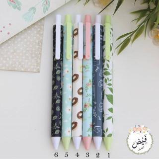 قلم منتج 167 حبر اسود