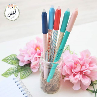 قلم أزرق قابل للمسح منتج 181
