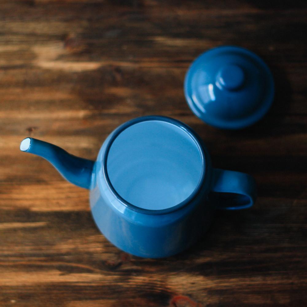 فالكون ابريق شاي منتجات المينا إبريق الشاي براد شاي ابريق معدن