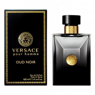 c868e709a فيرساتشي بور هوم عود نوار للرجال - او دى بارفان, 100مل Versace Pour Homme  Oud
